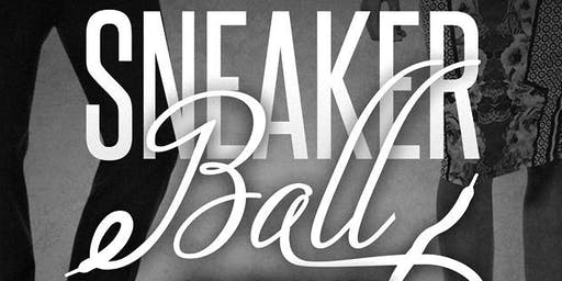 6th Annual Official Lane College Homecoming Party - Sneaker Ball Edition
