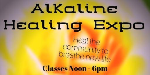 Alkaline Healing Expo