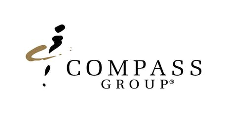 Compass Group New Employee Orientation Sept 16th-17th tickets