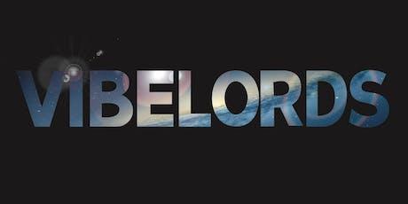 Supernature Thursdays: Vibelords w Sharon Buck, Joey Alaniz + more tickets