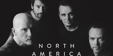 THE PINEAPPLE THIEF featuring Gavin Harrison tickets