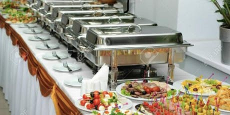 Jameson Brunch by OneRoute Catering & Day Party tickets