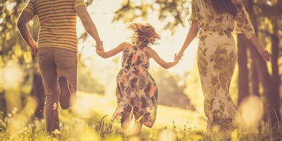 An ADF families event: Walk and talk, Adelaide