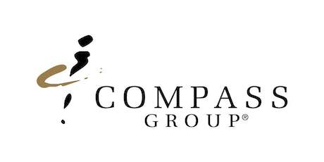 Compass Group New Employee Orientation Sept 31st-Oct 1st tickets