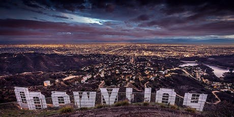 Evening Hike to the Hollywood Sign tickets