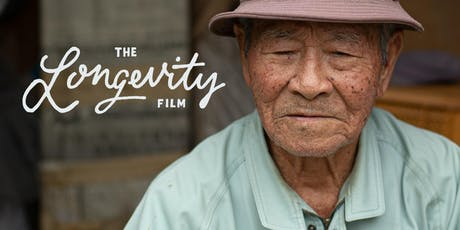 The Longevity Film - Shellharbour NSW tickets
