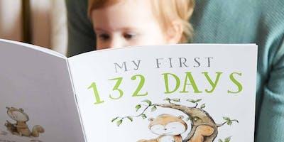 Four week Babybook Time Program (8 - 29 October, 2019)