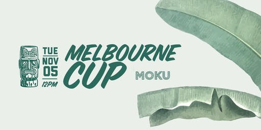 Melbourne Cup @ Moku Bar