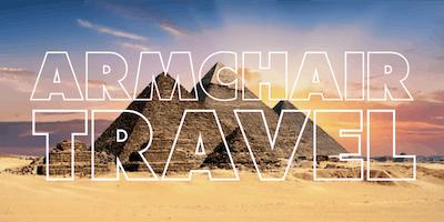 Armchair Travel: Egypt