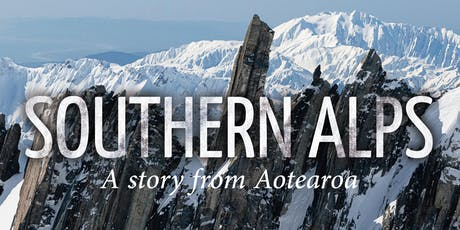 Southern Alps Premiere WANAKA tickets
