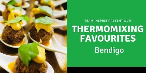 Thermomixing Favourites