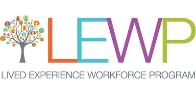 Mental Health Lived Experience/Peer Workforce Professional Development