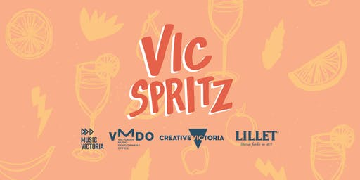 VIC Spritz | BIGSOUND Music Industry Mixer