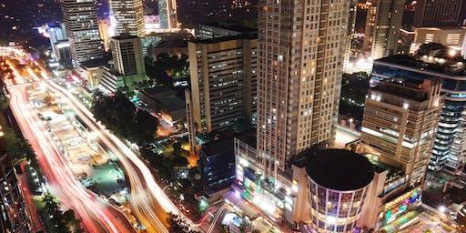 Antler Entrepreneurship Hour in Jakarta