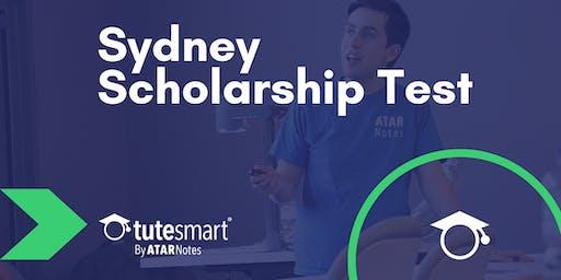 Scholarship Aptitude Test | TuteSmart 2019/2020 Program | Sydney Centre