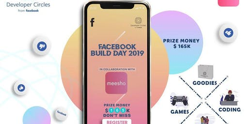 Facebook Build Day 2019