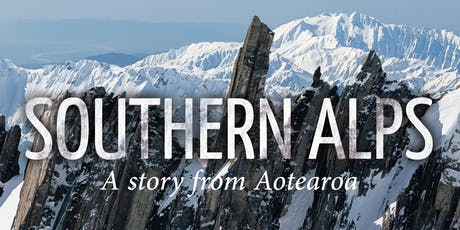Southern Alps Premiere CHRISTCHURCH tickets