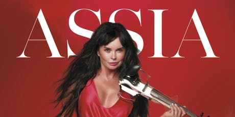 Assia Ahhatt - A Music Extravaganza tickets
