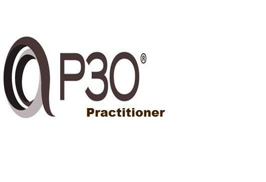 P3O Practitioner 1 Day Training in Liverpool