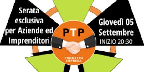 SERATA AZIENDE PTP - BELLUNO biglietti