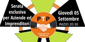 SERATA AZIENDE PTP - BELLUNO