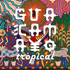Guacamayo Tropical - Madrid logo