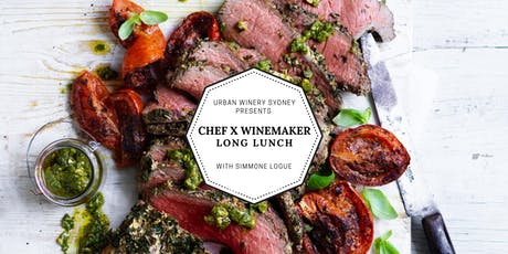 Long Lunch with Simmone Logue and Alex Retief tickets