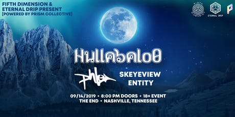 Hullabalo0, phLo, SkEYEview, Entity @ The End tickets
