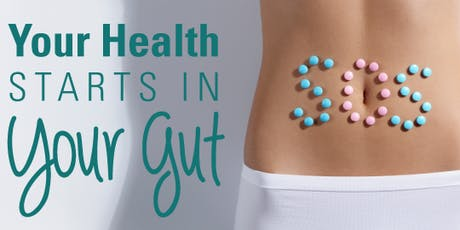 All About The Gut - Friday 5 hour workshop tickets