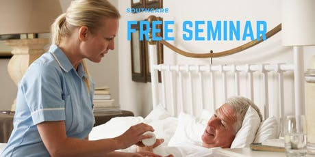 Southcare Free Seminar- Aged care at home and comparing competitors prices tickets