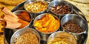 British-style Indian Chicken Curry (gluten-free)...