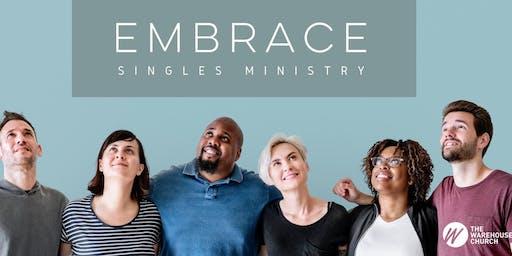 Embrace Singles Ministry