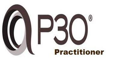 P3O Practitioner 1 Day Training in Reading