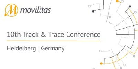 10th Track & Trace Conference Germany Tickets