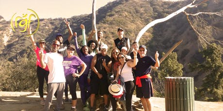 RYAN30 Day Health Challenge & Kick-off Hike - #RYAN30DayChallenge tickets