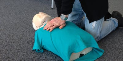 2 Day First Aid at Work (Requalification)