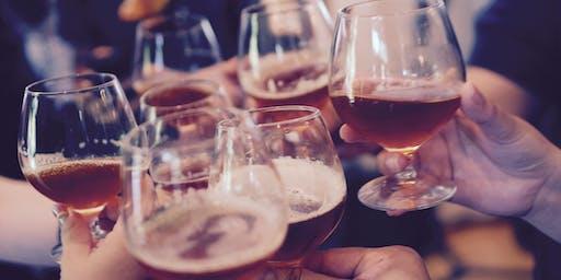 Graylingwell Park Oktober Beer Festival