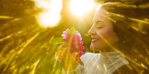 DREAMTIME Healing Retreat