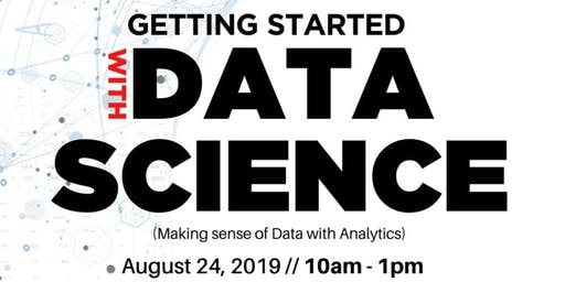 Getting Started with Data Science (Making sense of Data with Analytics)