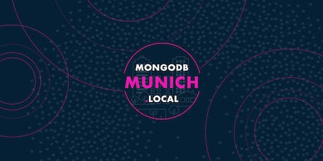 MongoDB.local Munich 2019 tickets