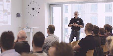 Ajour Seminar København - Ajour Platformen tickets