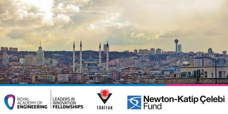 LIF Turkey: Warm-Up Session tickets