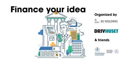 Finance your idea
