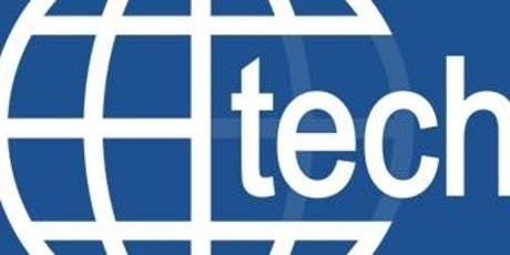 Energikursus i Tech - Sjælland tickets