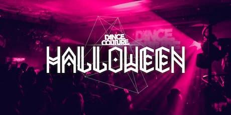 Halloween mit Tapesh x Roneburg Tickets