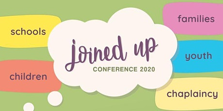 Joined Up Conference 2020  tickets