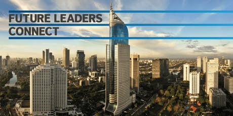 Future Leaders Connect Indonesia - 2019 Heat Event tickets