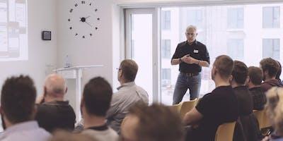 Ajour Seminar Odense - Ajour Platformen
