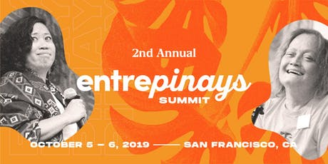 Entrepinays Summit 2019 - Building Sisterhood in the Hustle tickets