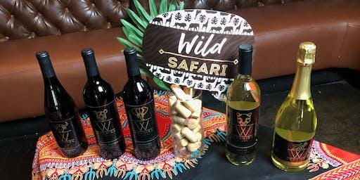 Wine O'clock Thursdays - #WINESAFARI